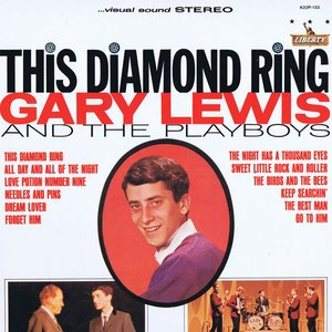 Image for 'This Diamond Ring'