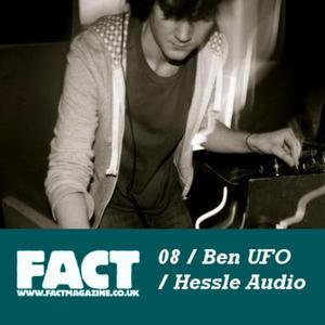 Image for 'FACT Mix 08: Ben UFO'