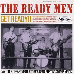 Image for 'Get Ready!!'