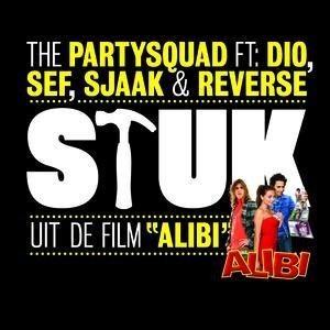 Image pour 'Stuk Ft. Dio, Sef, Sjaak & Reverse'