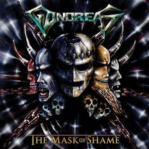Image for 'The Mask of Shame'