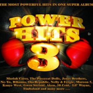 Image for 'Power Hits 3 (CD + DVD)'