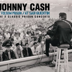 Image for 'At San Quentin & At Folsom Prison'
