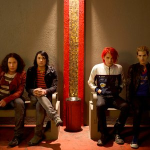 Immagine per 'My Chemical Romance'