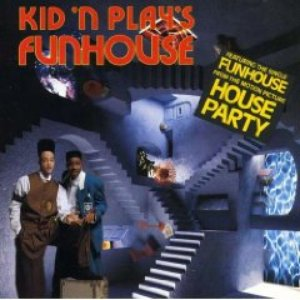 Image pour 'Kid 'n Play's Funhouse'