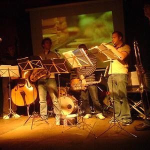 The Gary Burton Quartet Duster