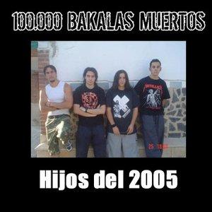 Bild för 'Hijos del 2005'