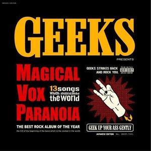 Image for 'MAGICAL VOX PARANOIA'