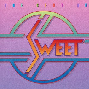 Image for 'The Best of Sweet'