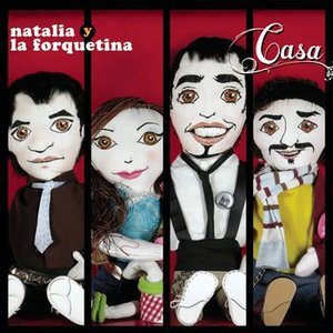 Image for 'Casa (ITUNES EXCLUSIVE)'