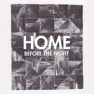 Bild für 'Before The Night'
