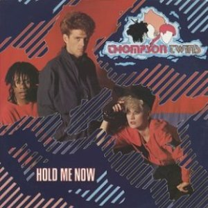 Image for 'Hold Me Now'