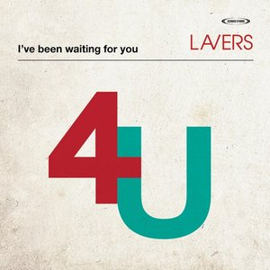 Image pour 'I've Been Waiting for You'