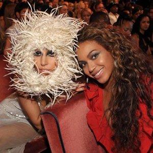 Image for 'Lady GaGa (feat. Beyoncé)'