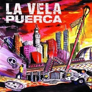 Image for 'La Vela Puerca'