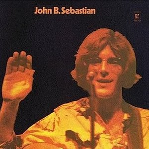 Bild für 'John B. Sebastian'