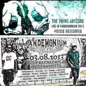 Image for 'Live @ Pandemonium 2013'
