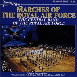 Image for 'Marches of The Royal Air Force'