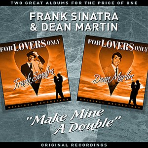 "Image pour 'For Lovers Only - ""Make Mine A Double"" - Two Great Albums For The Price Of One'"