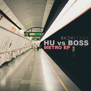 Image for 'Metro (HU Edit)'