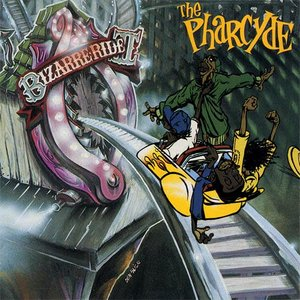 Image for 'Bizarre Ride II: The Pharcyde'