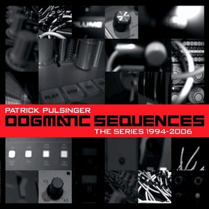 Imagen de 'Dogmatic Sequences - The Series 1994-2006'