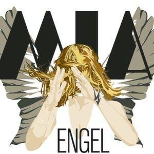 Bild für 'Engel'
