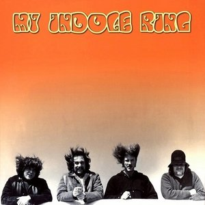 Image pour 'My Indole Ring'
