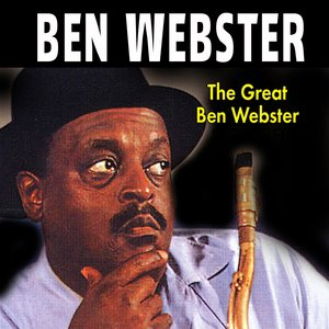 Image for 'The Great Ben Webster'