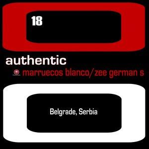 Image for 'Marruecos Blanco, Zee German S'