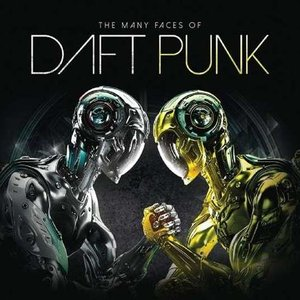 Image for 'Get Funky Get Down (Daft Punk remix)'