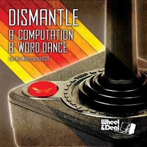 Imagem de 'Computation / Word Dance'