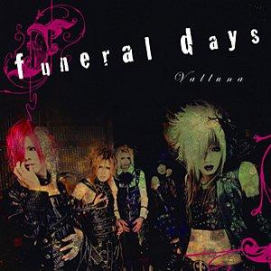Imagen de 'funeral days'