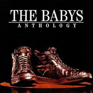 Bild für 'The Babys Anthology'