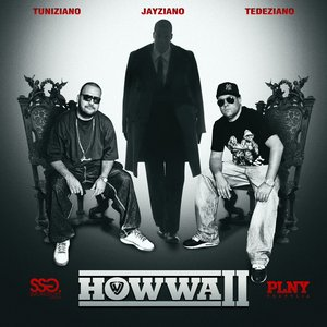 Image for 'Howwa 2'