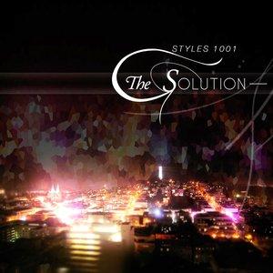 Immagine per 'THE SOLUTION'