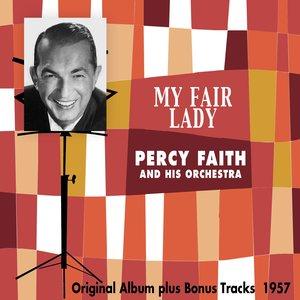 Image for 'My Fair Lady (Original Album Plus Bonus Tracks 1957)'