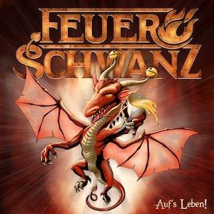 Image for 'Auf's Leben'