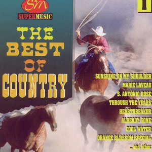 Image for 'The Best Of Country Vol 1'