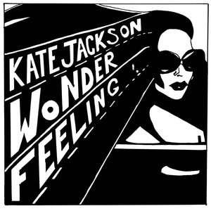 Image for 'Wonder Feeling'