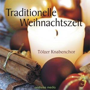 Image for 'Traditionelle Weihnachtszeit, Vol. 3'