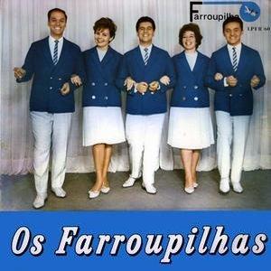 Image for 'Os Farroupilhas'
