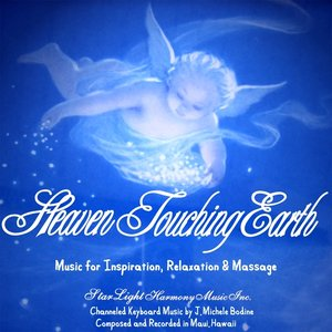 Image for 'Heaven Touching Earth'