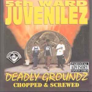 Image for 'Deadly Groundz'