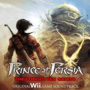 Image for 'Prince of Persia: The Forgotten Sands (Wii) [Original Game Soundtrack]'