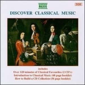Image for 'Discover Classical Music'