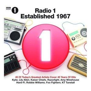 Image for 'Radio 1 Established 1967'