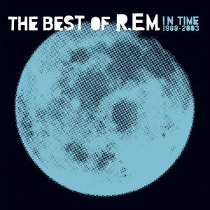 Image pour 'In Time: The Best of R.E.M. 1988-2003'
