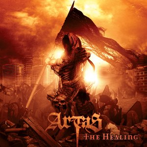 Image for 'The Healing LastFM'