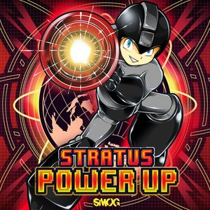 Image for 'Power Up - Single'